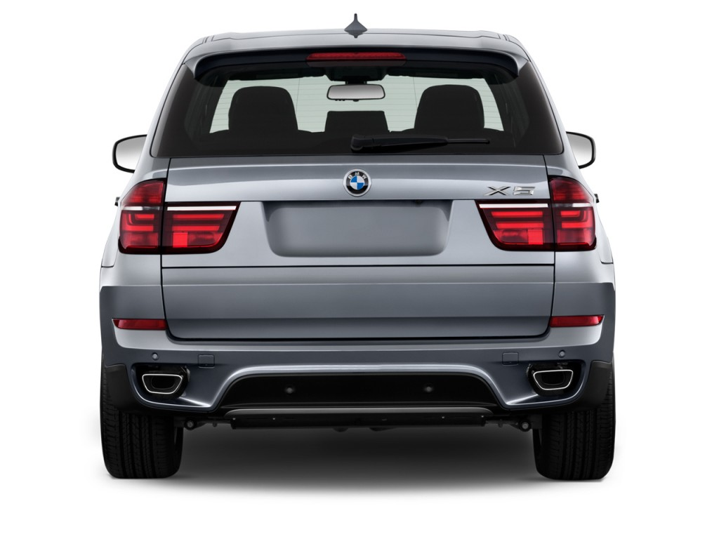 image 2013 bmw x5 awd 4 door 50i rear exterior view size 1024 x 768 type gif posted on. Black Bedroom Furniture Sets. Home Design Ideas