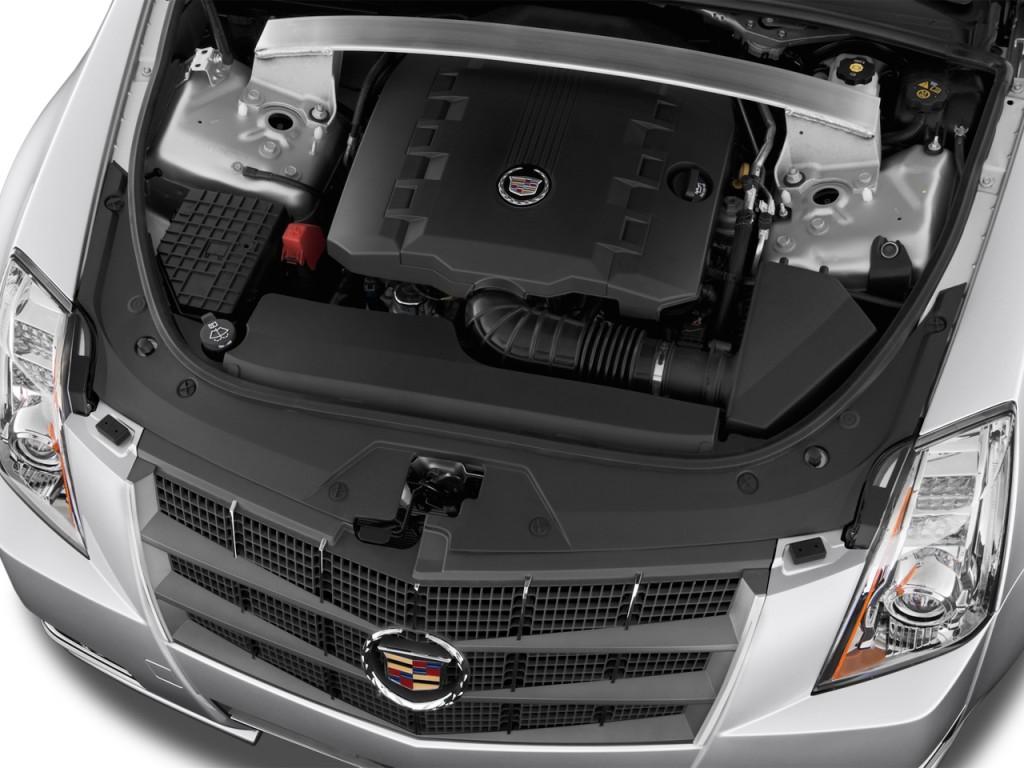 image 2013 cadillac cts 2 door coupe premium rwd engine. Black Bedroom Furniture Sets. Home Design Ideas