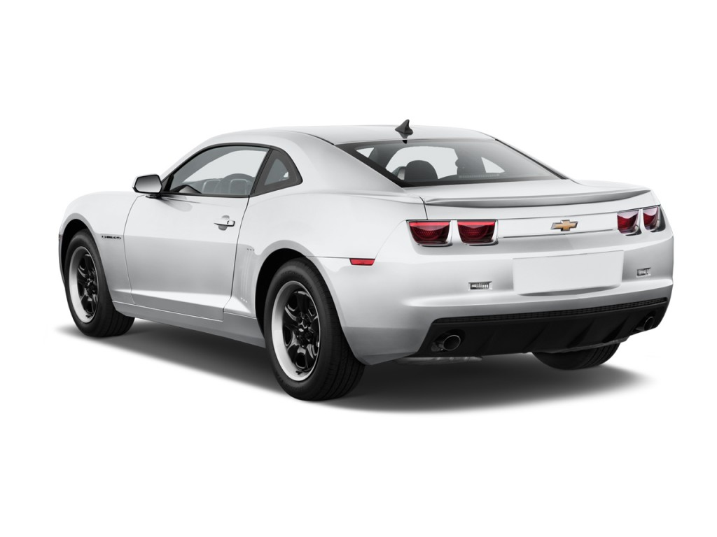 image 2013 chevrolet camaro 2 door coupe ls w 1ls angular. Black Bedroom Furniture Sets. Home Design Ideas