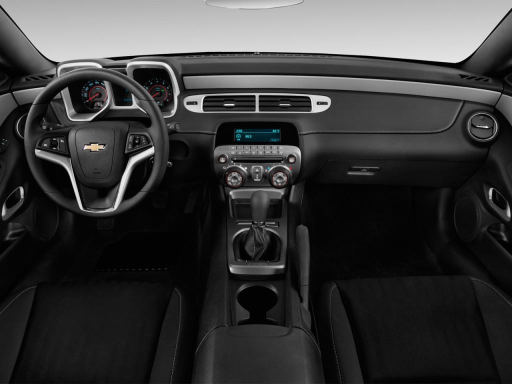 2010 Chevrolet Camaro 1ls >> Image: 2013 Chevrolet Camaro 2-door Coupe LS w/1LS ...