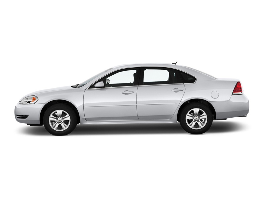 image 2013 chevrolet impala 4 door sedan ls retail side. Cars Review. Best American Auto & Cars Review