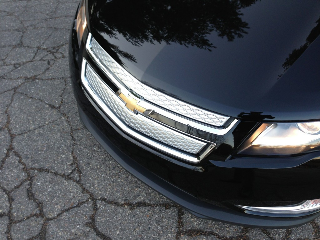 Image: 2013 Chevrolet Volt - Driven, December 2012, size: 1024 x 768 ...
