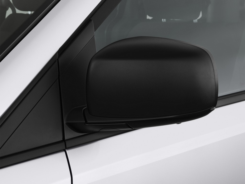 Image 2013 Dodge Grand Caravan 4 Door Wagon Se Mirror