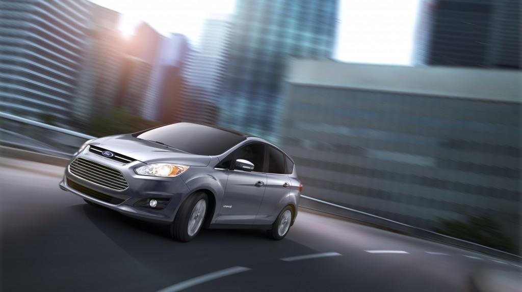 2013 Ford C-Max Hybrid, 2014 Lexus IS, BMW Recall: Car News Headlines