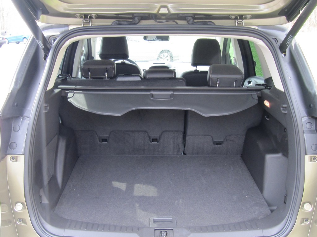 2014 ford escape ecoboost oil type autos post. Black Bedroom Furniture Sets. Home Design Ideas