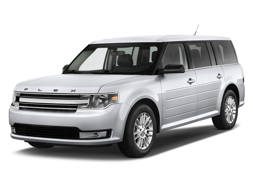image 2013 ford flex 4 door sel fwd angular front exterior view size 1024 x 768 type gif. Black Bedroom Furniture Sets. Home Design Ideas