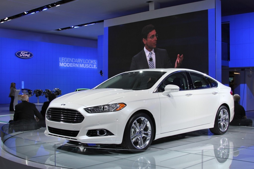 2013 ford fusion start stop system priced at just 295