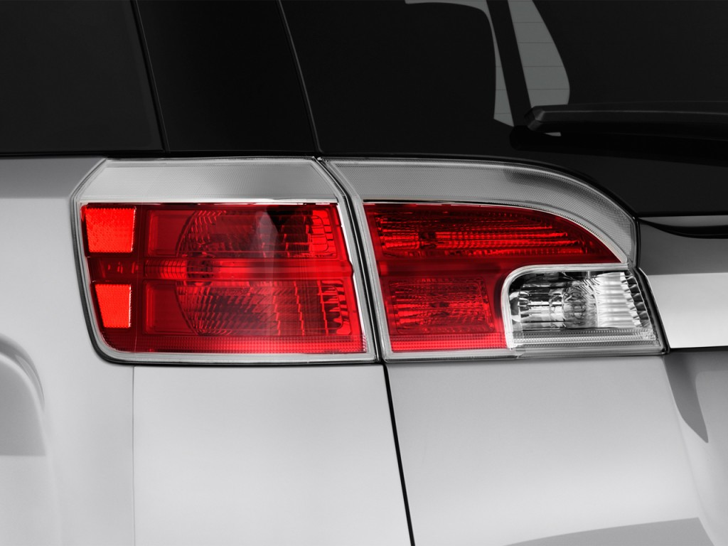 New Gmc Terrain >> Image: 2013 GMC Terrain FWD 4-door Denali Tail Light, size: 1024 x 768, type: gif, posted on ...