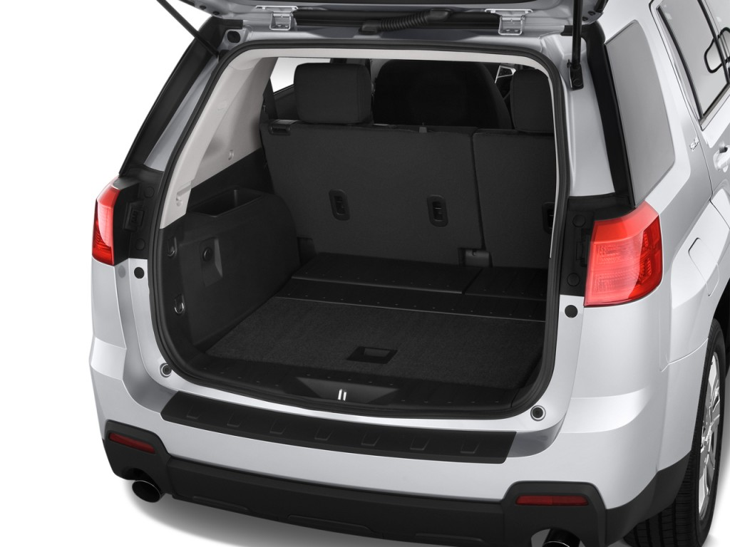 image 2013 gmc terrain fwd 4 door sle w sle 2 trunk size 1024 x 768 type gif posted on. Black Bedroom Furniture Sets. Home Design Ideas