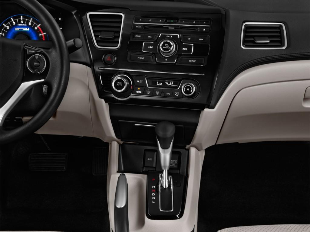 image 2013 honda civic hybrid 4 door sedan l4 cvt instrument panel size 1024 x 768 type gif. Black Bedroom Furniture Sets. Home Design Ideas