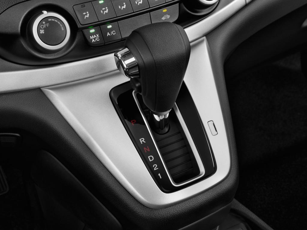 Image: 2013 Honda CR-V 2WD 5dr EX Gear Shift, size: 1024 x ...