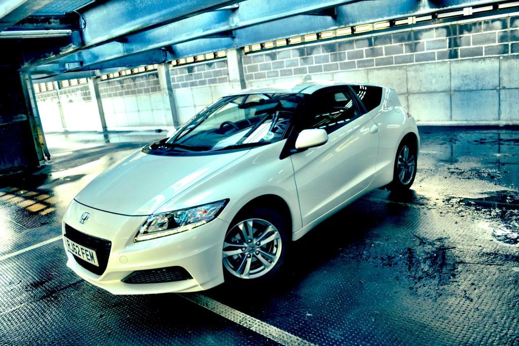 Electric Vs Fuel Cars
