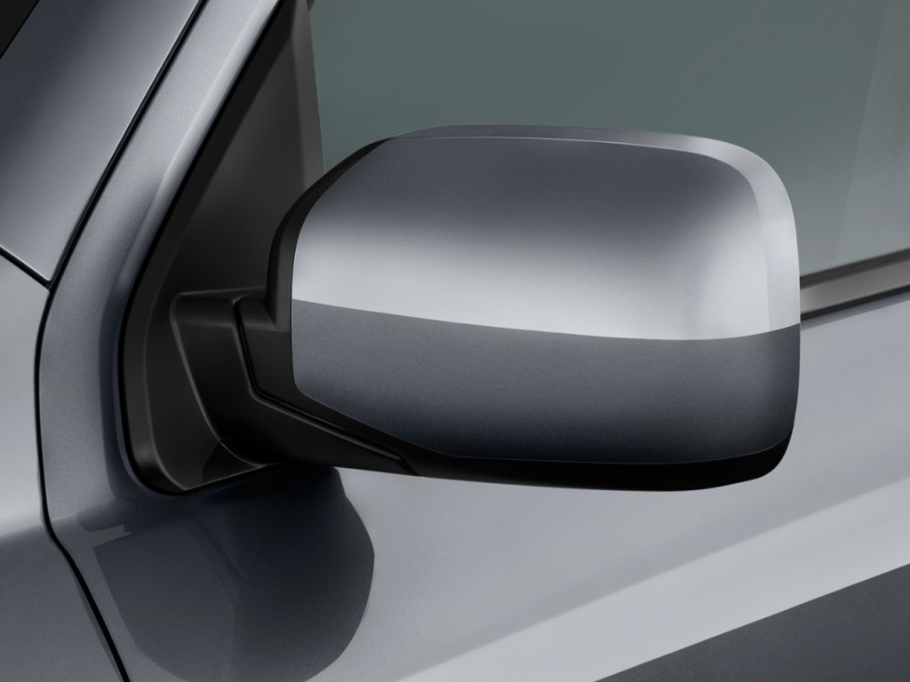 Image 2013 Honda Pilot 2wd 4 Door Ex L Mirror Size 1024 X 768 Type Gif Posted On October