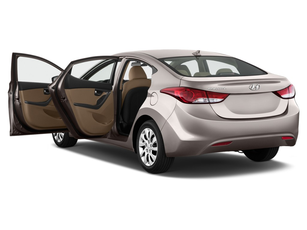 image 2013 hyundai elantra 4 door sedan auto gls alabama. Black Bedroom Furniture Sets. Home Design Ideas
