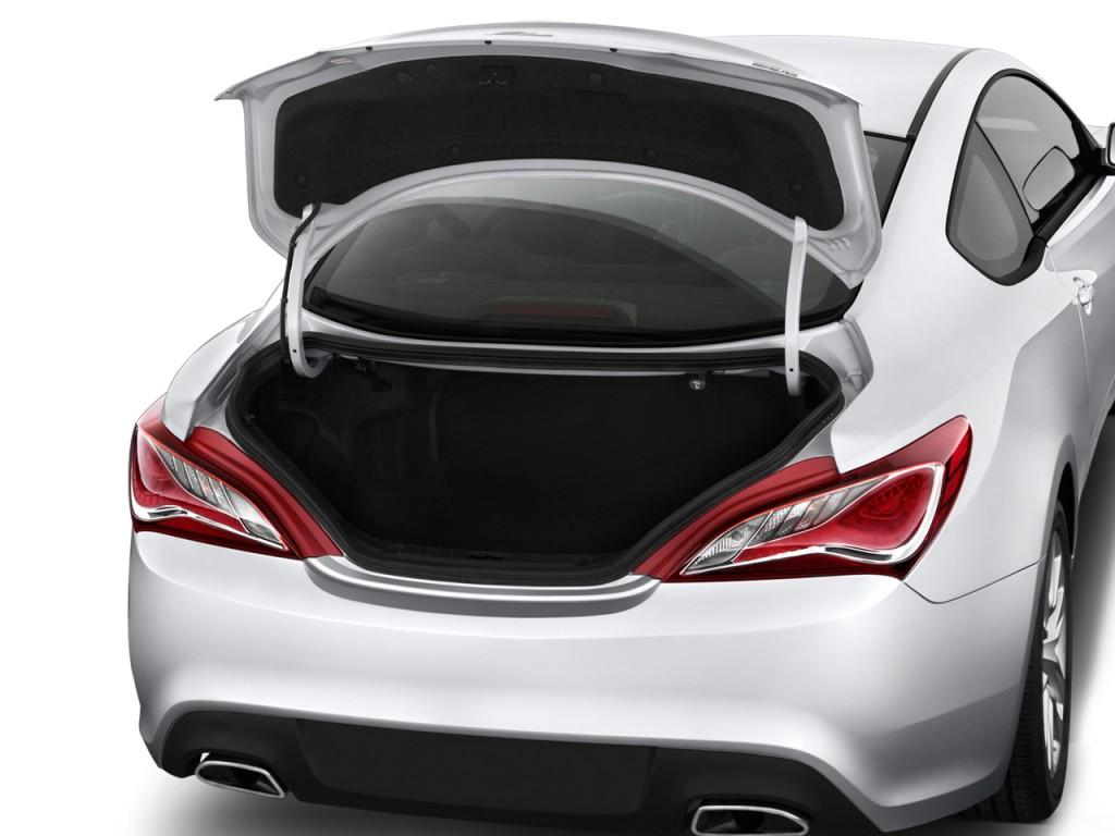 2012 Hyundai Genesis 2.0 T >> Image: 2013 Hyundai Genesis Coupe 2-door I4 2.0T Auto Trunk, size: 1024 x 768, type: gif, posted ...