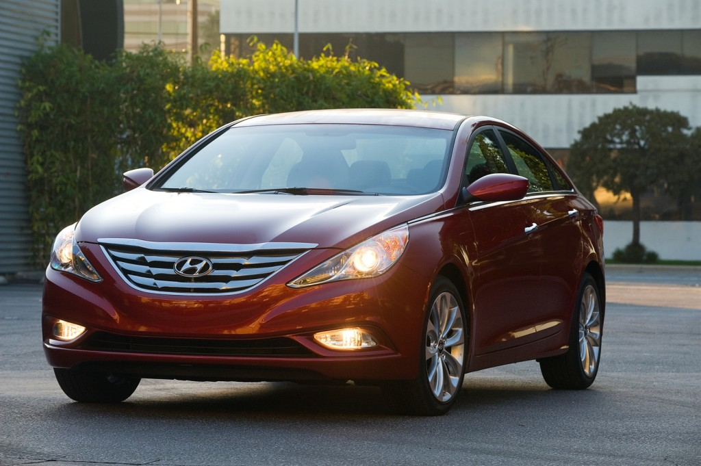 2012 2013 hyundai sonata recalled for airbag issue. Black Bedroom Furniture Sets. Home Design Ideas