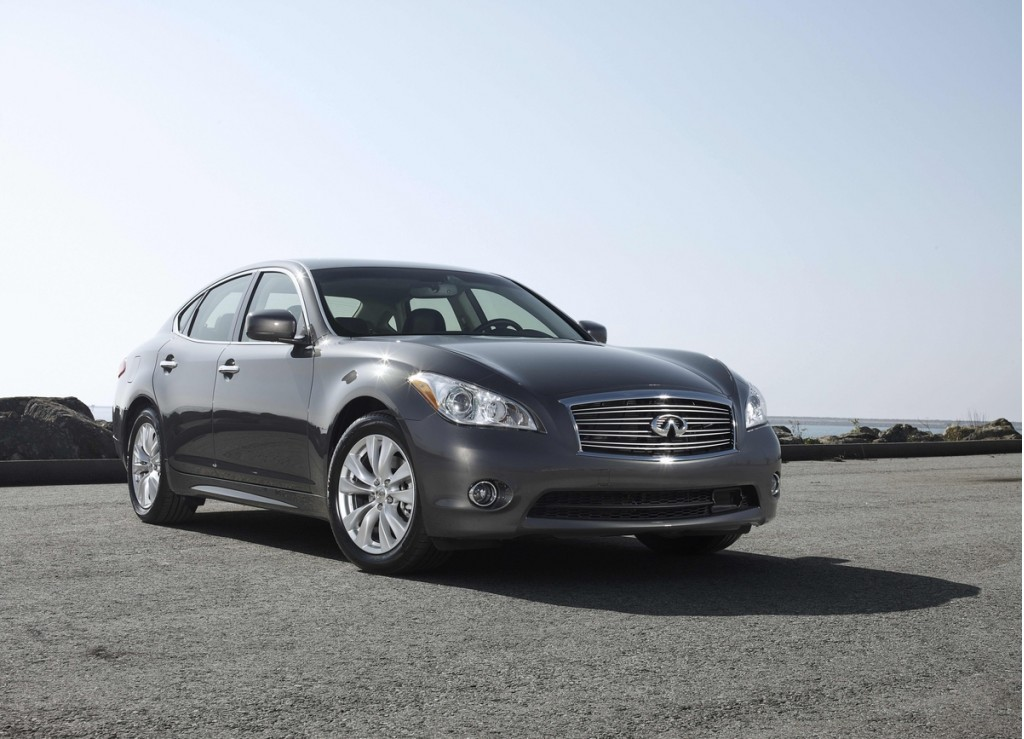2014 Infiniti Q50: No More G37 (Or M, Or EX, Or FX...)