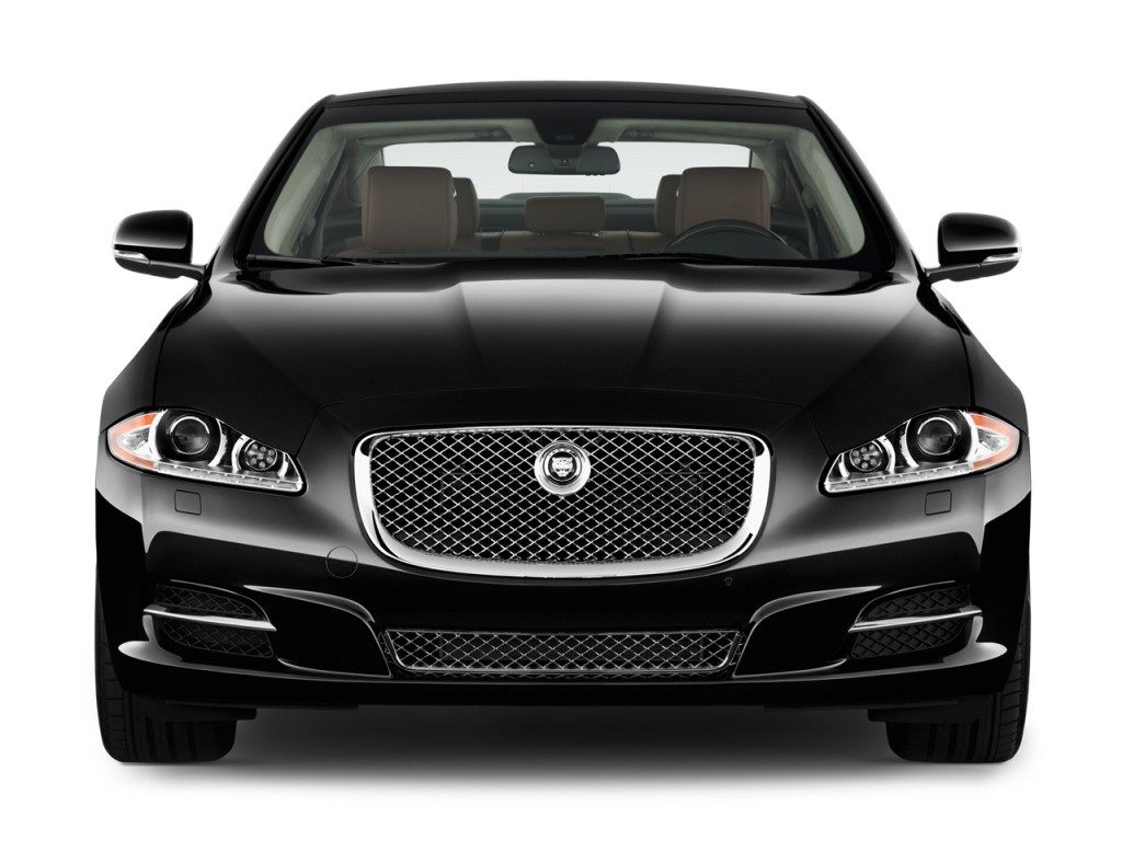 image 2013 jaguar xj 4 door sedan xjl supercharged front exterior view size 1024 x 768 type. Black Bedroom Furniture Sets. Home Design Ideas