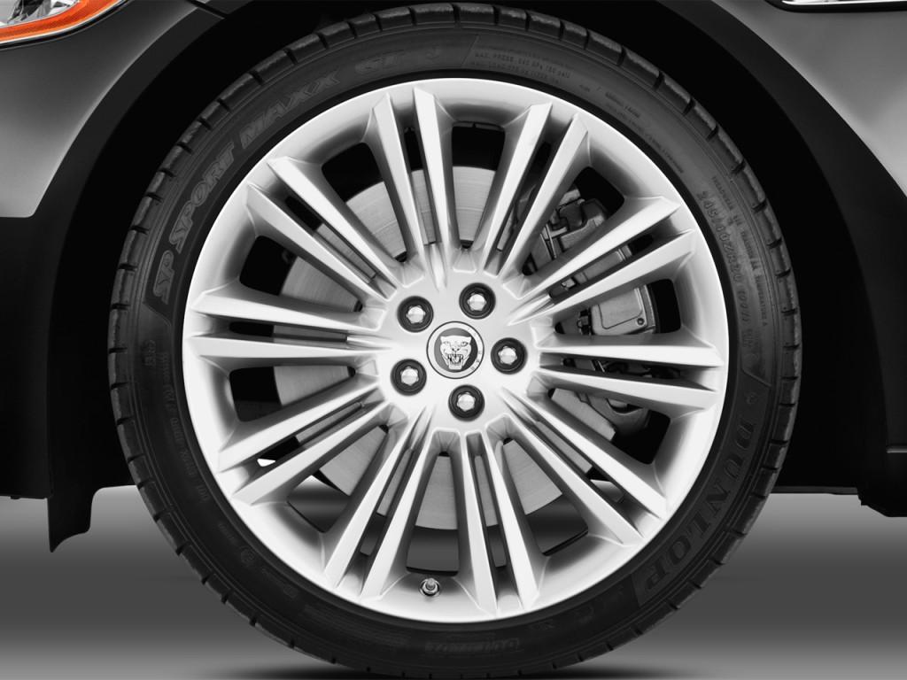 2011 Jaguar Xjl Supercharged For Sale