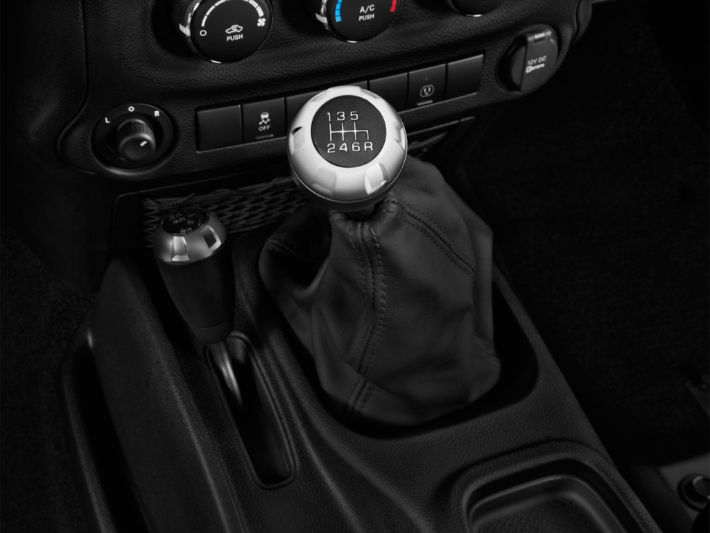 2018 dodge truck manual transmission
