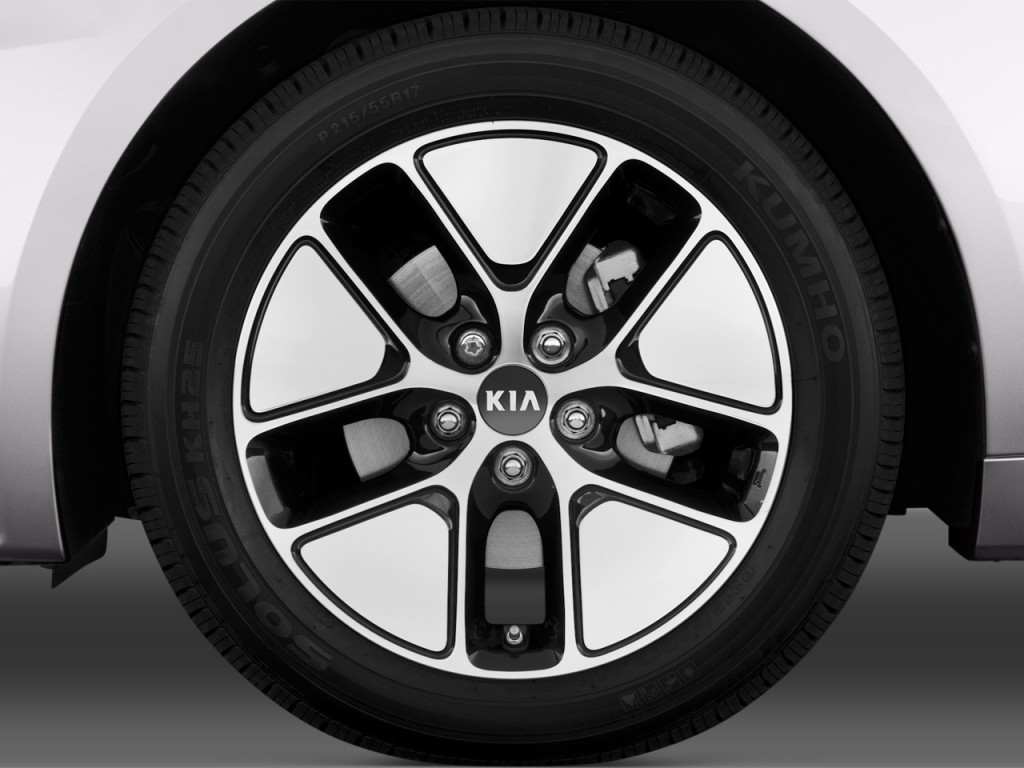 image 2013 kia optima hybrid 4 door sedan 2 4l auto lx. Black Bedroom Furniture Sets. Home Design Ideas