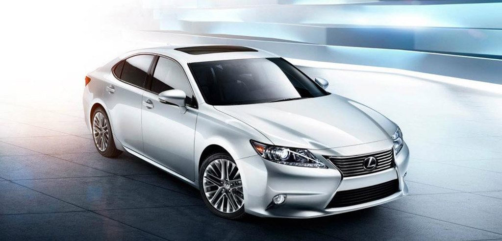 2018 Lexus Es 300h Review New Car Release Date And