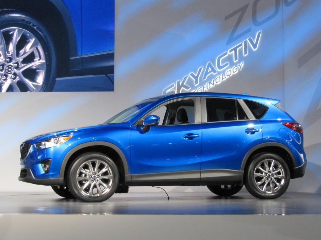 New 2013 2014 Mazda3 Mazda6 Cx 7 Cx 9 Mazda 5 Or About Us