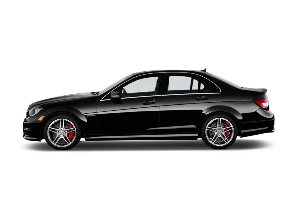 Image gallery 2013 mercedes 4 door for 2013 mercedes benz c class sedan