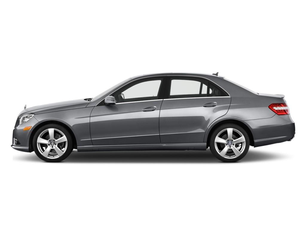 Image 2013 mercedes benz e class 4 door sedan e350 sport for Mercedes benz sports sedan
