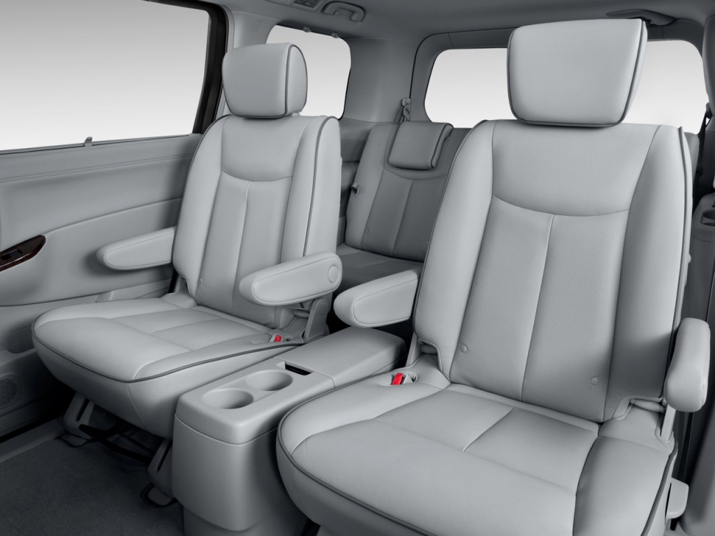 2013 nissan quest le images hd cars wallpaper image 2013 nissan quest 4 door le rear seats size 1024 x 768 2013 nissan quest vanachro Gallery