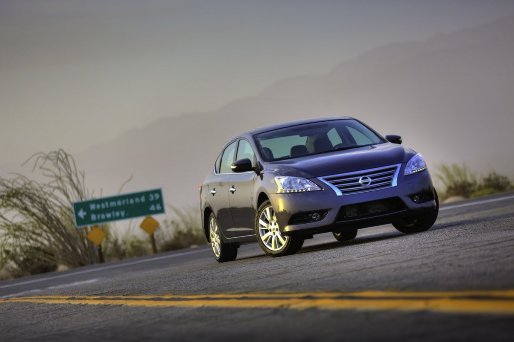2013 Nissan Sentra Driven, BMW Recall, Tesla Dealership Woes: Car News Headlines