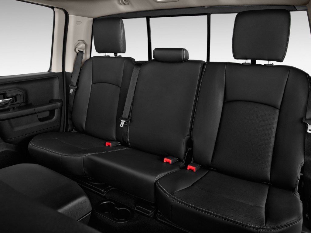 image 2013 ram 1500 2wd quad cab 140 5 laramie rear seats size 1024 x 768 type gif posted. Black Bedroom Furniture Sets. Home Design Ideas