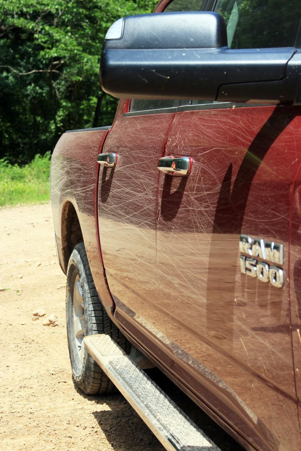 2013 Ram 1500 Off Road: 30 Days Of Ram
