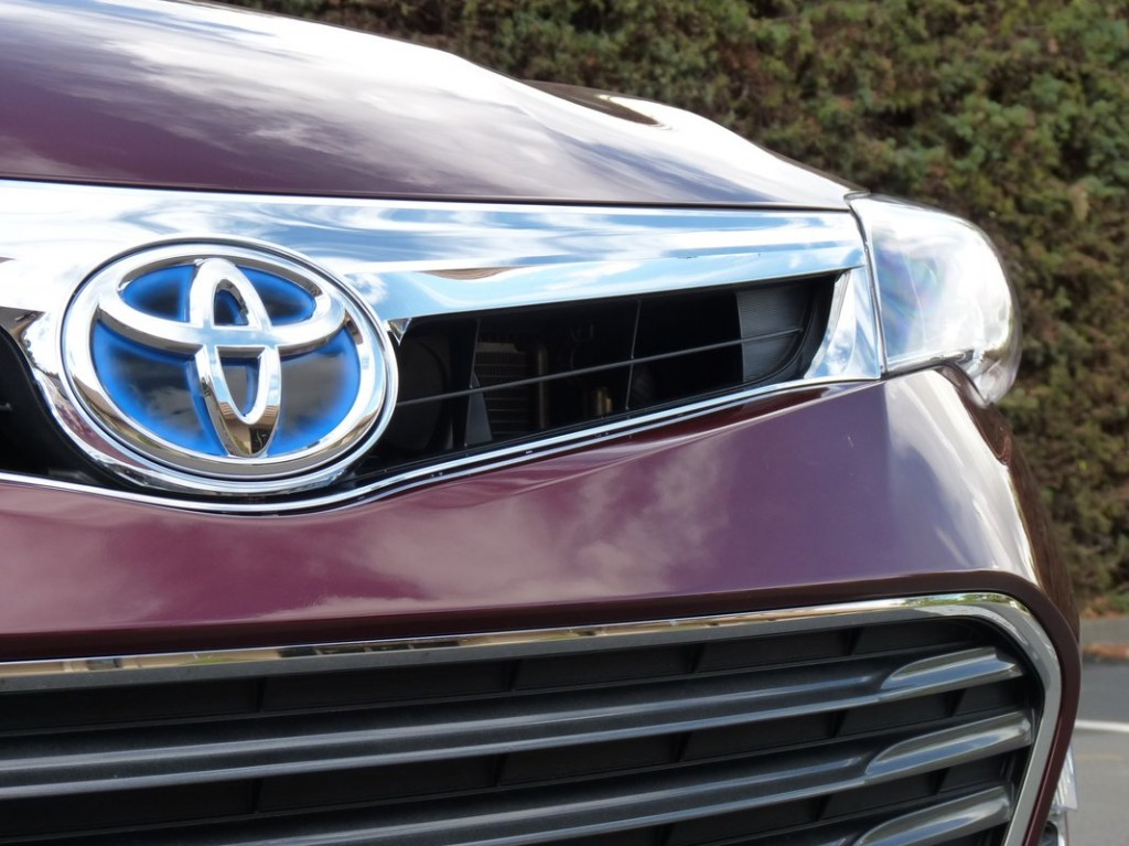 Poll: Toyota Recovers U.S. Reputation, As Chrysler And GM Lag