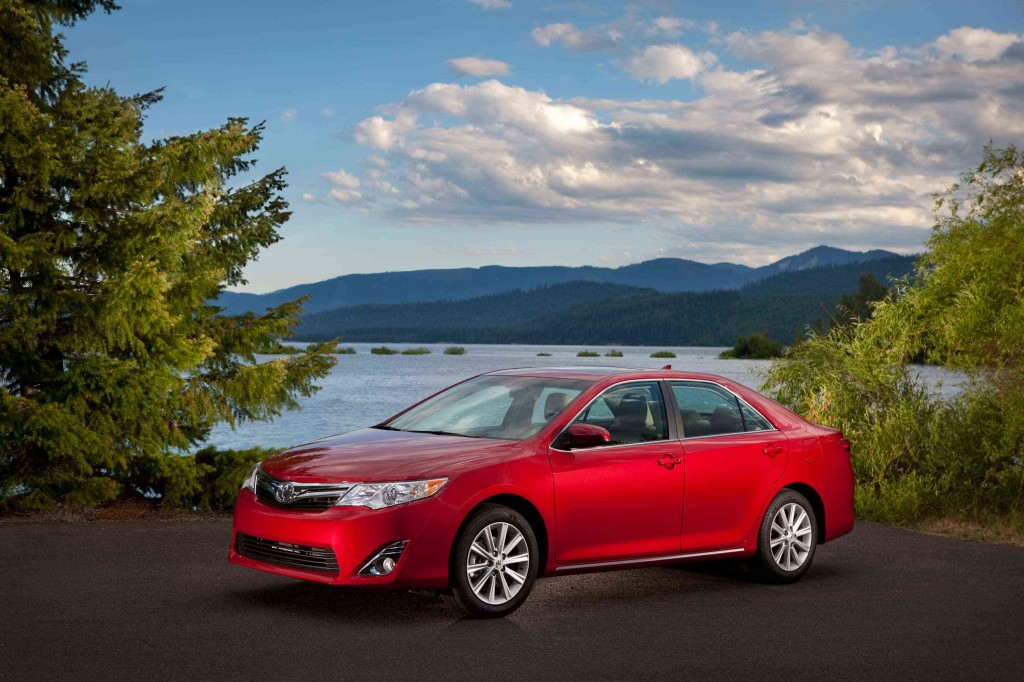 2013-2014 Toyota Camry, 2013 Avalon, 2014 Corolla Recalled
