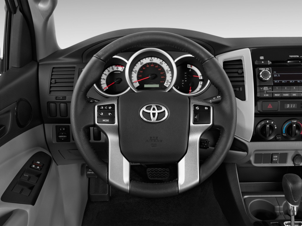 how to test a car horn with a battery image 2013 toyota tacoma 2wd double cab i4 at  natl  image 2013 toyota tacoma 2wd double cab i4 at  natl