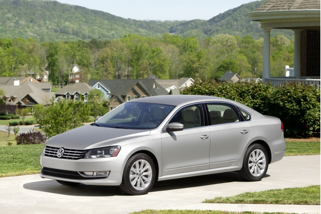 2012 VW Passat Six-Month Road Test: What's Changed For 2013