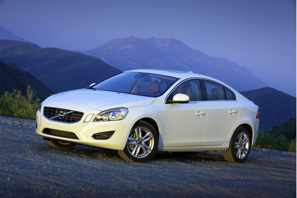 Volvo, Acura Models Protect Well In New Crash Test; Many Others Don't