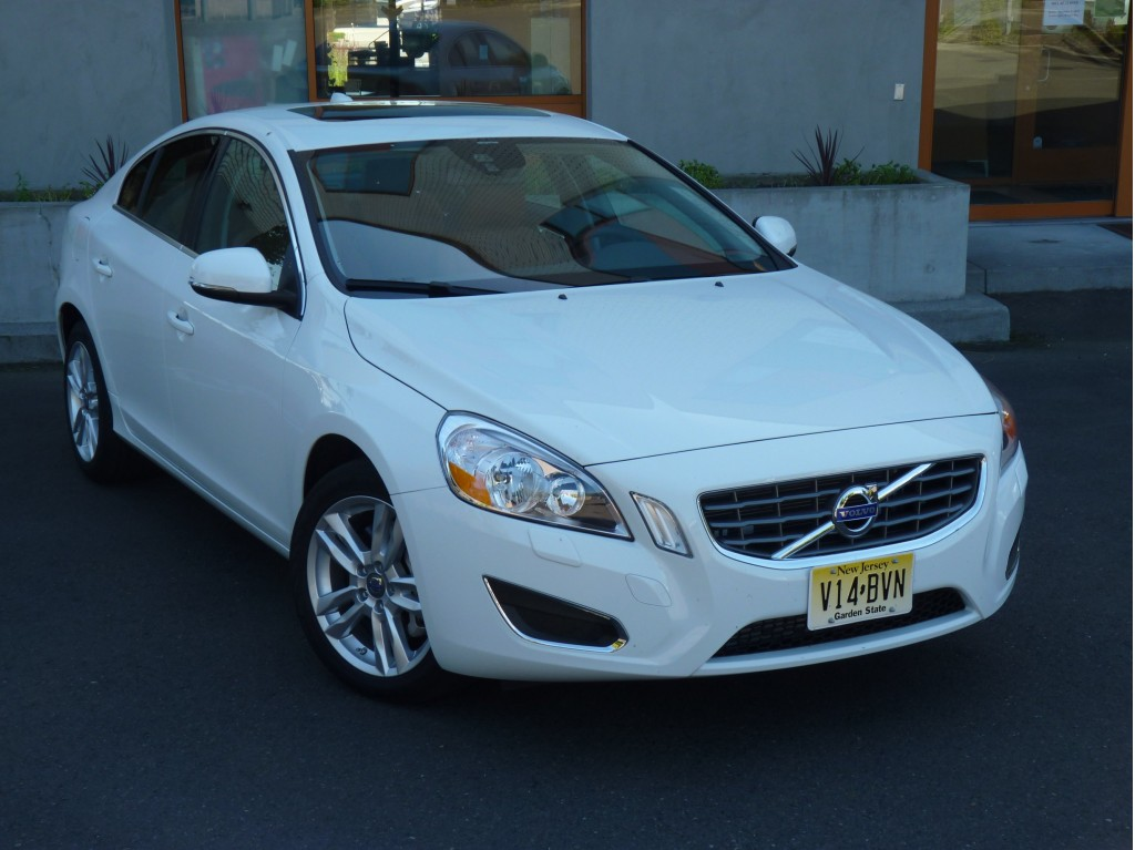 Image: 2013 Volvo S60 T5 - Driven, 9/2012, size: 1024 x 767, type: gif, posted on: September 3 ...