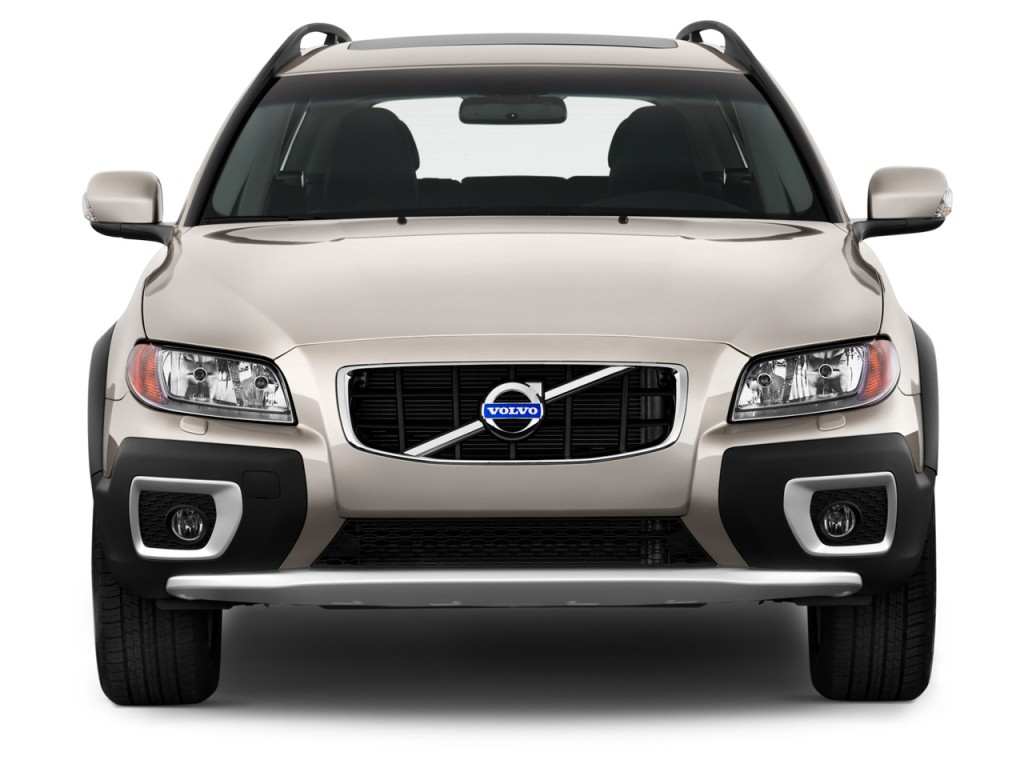 Image: 2013 Volvo XC70 FWD 4-door Wagon 3.2L Front Exterior View, size: 1024 x 768, type: gif ...