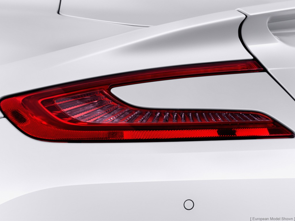 Best And Worst Tail Lights Cars