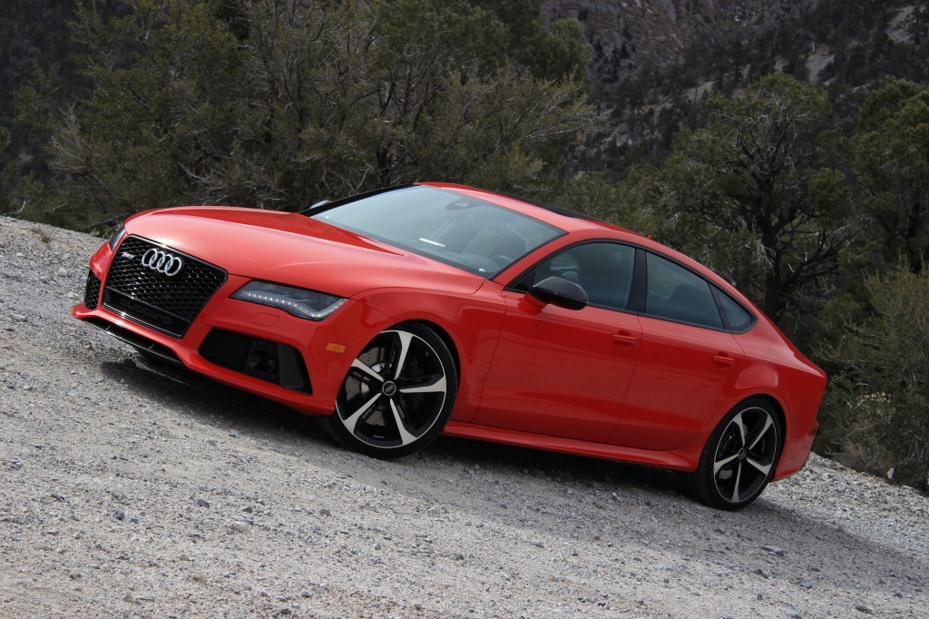 audi rs7 4k wallpaper - photo #22