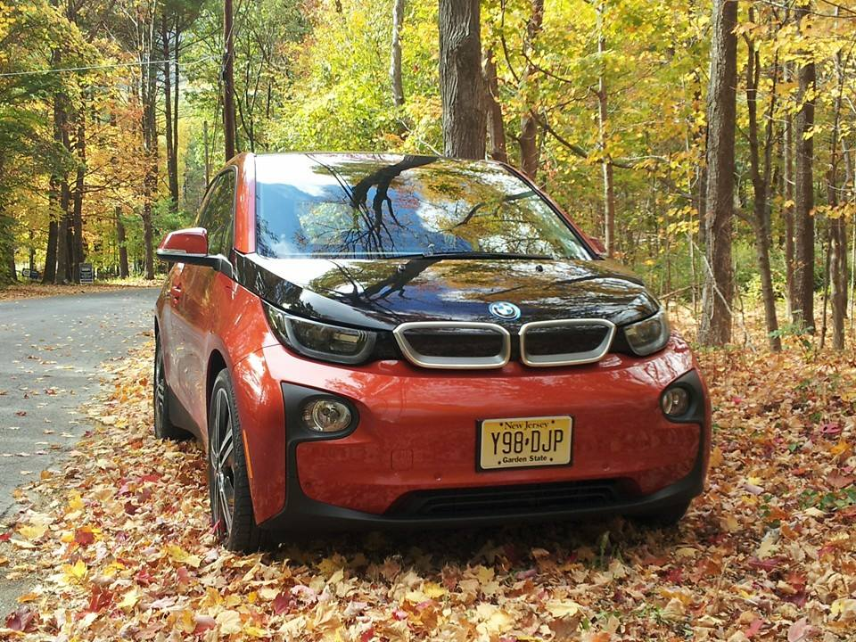 Bmw Sued Over I3 S Extended Range Electric Powertrain