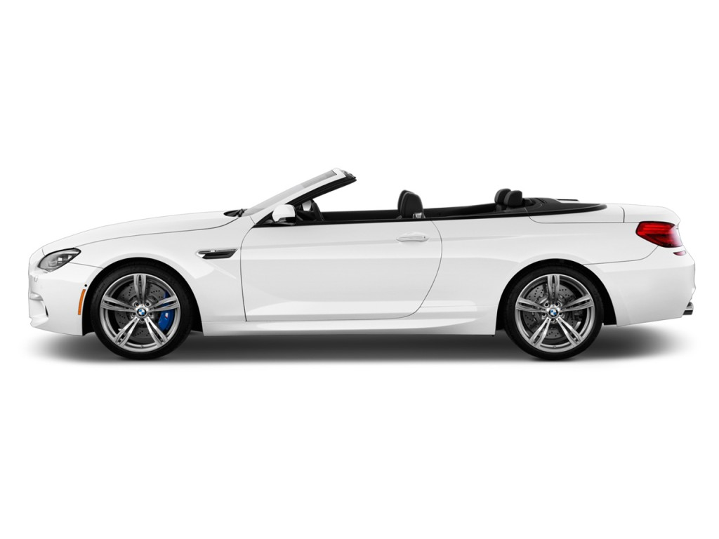 image 2014 bmw m6 2 door convertible side exterior view size 1024 x. Cars Review. Best American Auto & Cars Review