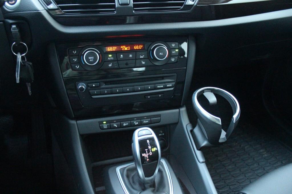 2013 BMW X1 Powder Ride Edition  -  Driven, April 2013