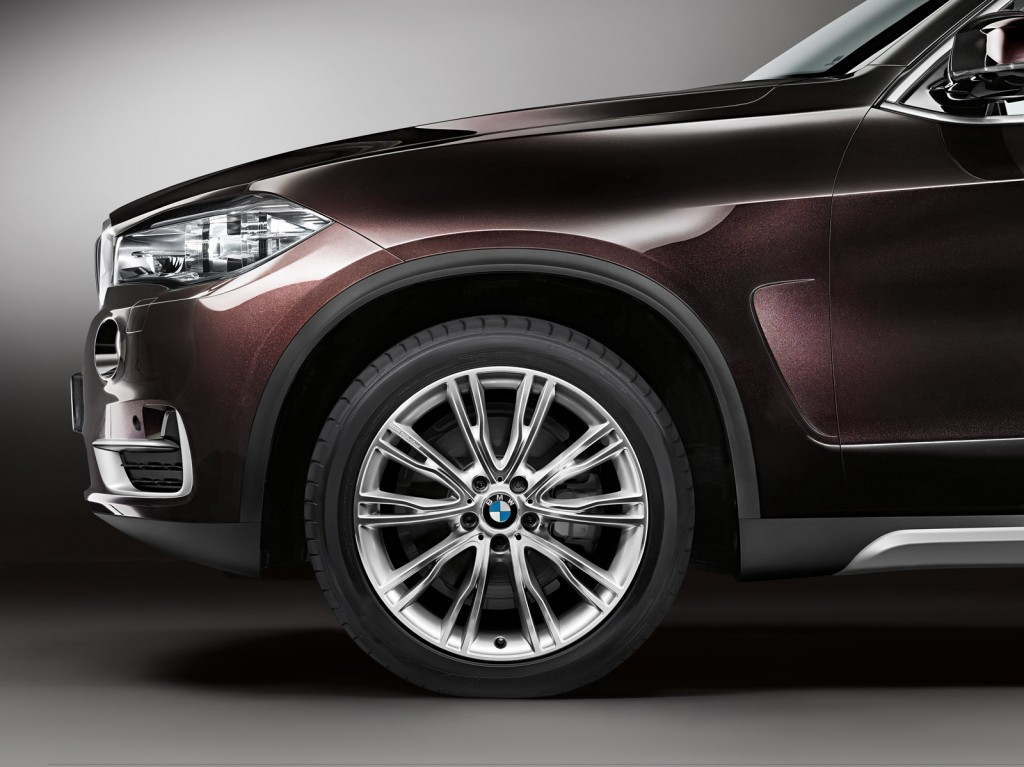 2014 BMW X5 enhanced by BMW Individual