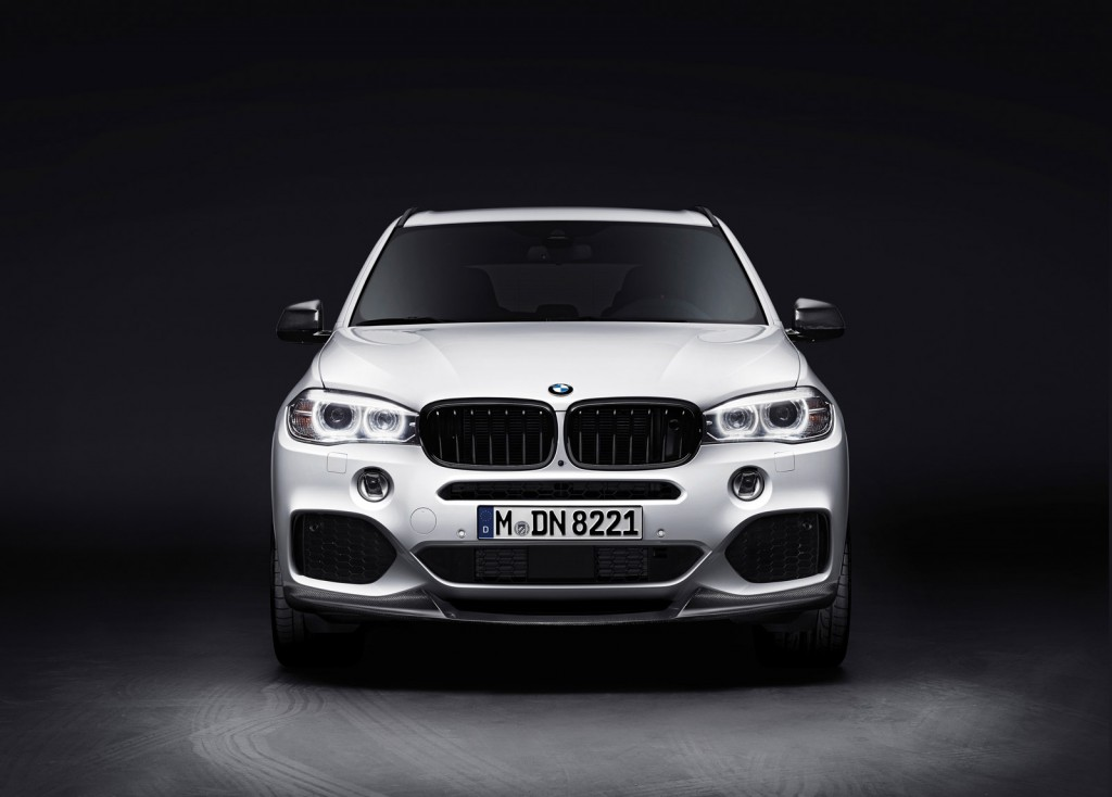 2011-2014 BMW X5, X6 recalled over powertrain failure: 122,000 vehicles affected