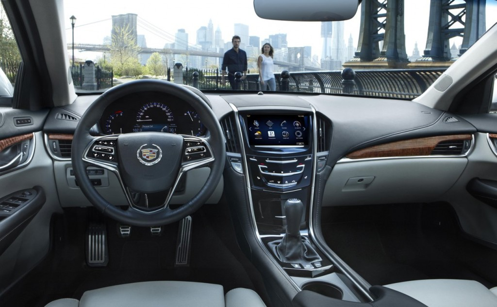 GM Takes Cue From Amazon, Builds Its Own Infotainment System On Android