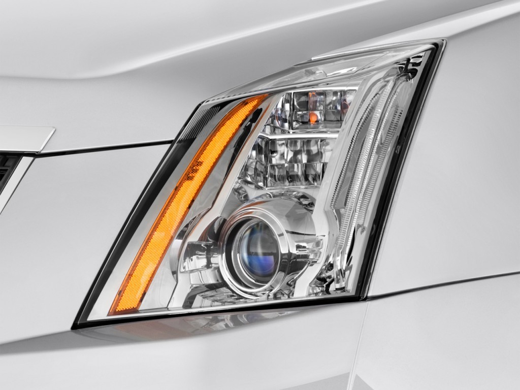 Image 2014 Cadillac Cts 2 Door Coupe Premium Rwd