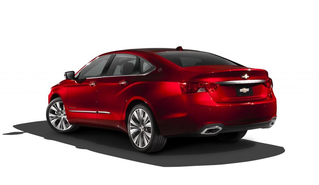 Image: 2014 Chevrolet Impala, size: 1024 x 594, type: gif, posted on